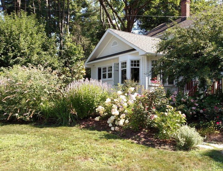 Quel est l'intérêt d'avoir un jardin chez soi ?